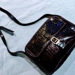 Vintage Bally Handbag